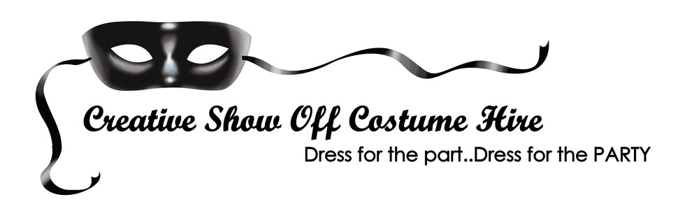 Creative Show Off Costume Hire